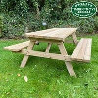 Dineout Picnic Table